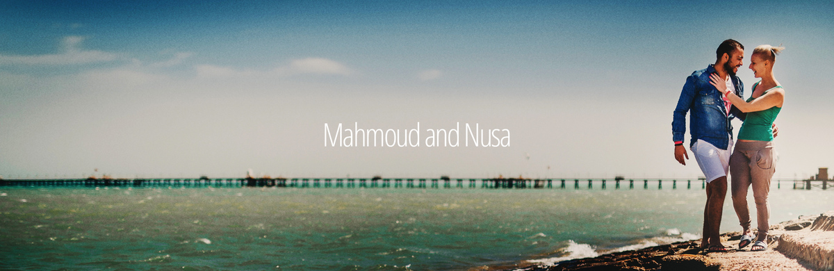 Mahmoud and Nusa